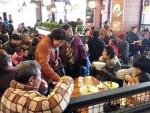 76人老烩面:从外到内全都是老郑州的味道
