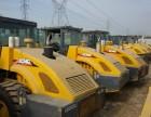咸阳二手22吨压路机出售转让(2016价格)