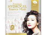 李多海 挚爱美莱泉珍珠水凝胶精华液面膜 韩国原装进口