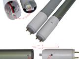 供应电源可拆卸LED日光灯 新款LED灯管 LED日光管 品质保