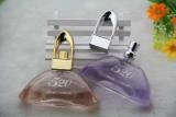 厂家直供 欧美娜520香水 粉红佳人 女士持久清新香水 9.9元
