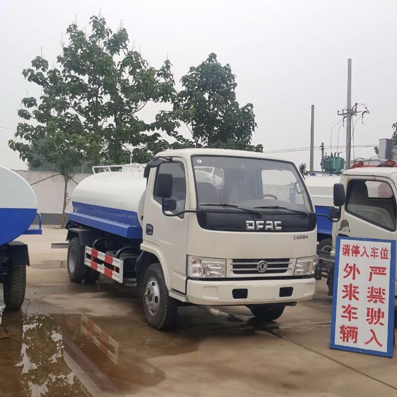 5吨二手洒水车 10吨二手洒水车绿化洒水车大功率水泵自带吸水