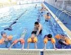 方大健身 温泉暑期游泳班 羽毛球班