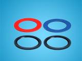 厂家出售 工业特种橡胶制品 制冷设备橡胶密封圈 品种齐全