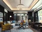 从历史文化的角度去解读一个酒店软装设计方案
