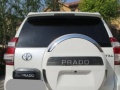 丰田 普拉多 2015款 2.7 自动 标准版四驱