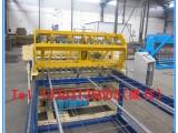 厂家热销 建筑网片排焊机 高速护栏网片排焊机 钢筋网片机器