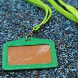 广州东赫供应硬胶卡证件热转印挂绳 涤纶卡