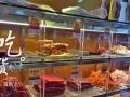 两个面包展柜/零食展柜出售
