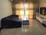 雅居乐新城璟峰 2室 2厅 83平米 整租