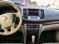 日产 天籁 2009款 2.5 CVT VIP尊享版XV