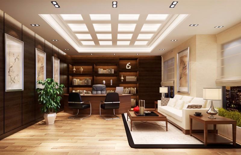 工装之家装修网西安一站式办公室装修网