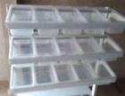 零食货架 塑料盒子 8层新