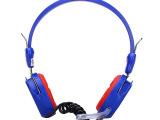 生产销售网吧耳机头戴式电脑耳机批发佳禾CD-732MV 网吧耳机