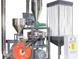 立邦機械MF-500塑料磨粉機