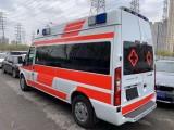 无锡120急救车转运转送