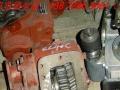 衡水厂家直销东风140变速箱取力器 东风145变速箱取力器