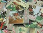 上海收购线装书-民国书籍-二手书籍回收