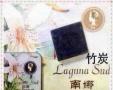 南娜精油皂,竹碳精油皂是手工皂的一个分类产品,是基