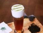 广州开一家loktea六茶加盟店怎么做好宣传推广?