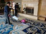 大连各种地毯清洗