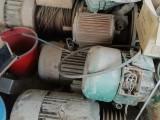银川废品废旧物资回收公司回收铜铝铁机器设备塑料