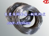 50CrVA弹簧钢线价格 50CrVA耐高温钢线