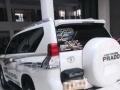丰田普拉多(进口)2014款 2.2L 手动(国Ⅳ)