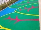 北仑EPDM塑胶场地每平方北仑硅PU网球场