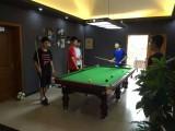 台球桌 北京台球用品商店 美式台球桌展示厅