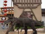 仿真恐龙展出租 恐龙展租赁厂家