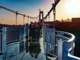 2020太原臺駘山玻璃吊橋開放嗎