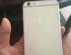 出美版64G白色iphone6s plus