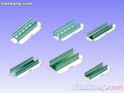 天康桥架母线好品质值得信赖-铝合金电缆桥架