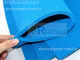 5毫米到15毫米厚开孔硅橡胶发泡