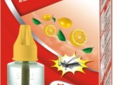 热销  批发电热蚊香液 天虹电蚊香液45 ml 装 5 种香型电