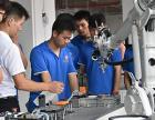 深圳工业机器人培训  卓瑞职业培训学校给您带来更多惊喜欢迎