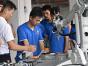 惠州工业机器人工程师培训  卓瑞职业培训学校为你的成功铺砖