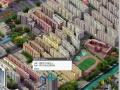 在宁夏三维地图 智慧城市专家
