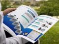 折页 三折页 画册 宣传册 名片 易拉宝 发光字 单页