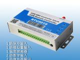 GSM 短信采集器 脉冲 温度 模拟量采集控制报警器RTU501