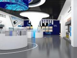 展廳設計-企業展廳設計公司-數字展館設計服務商-美賽展覽