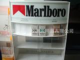 香烟盒展示架亚克力香烟展架