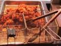 肯功夫炸鸡风味小吃炸鸡锁骨腌料批发
