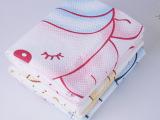 2016新款母婴用品 婴幼儿纯棉夹层超吸