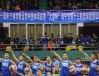 广西天健篮球俱乐部/品牌青少年篮球训练营/外教篮球