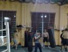 大成华威搏击健身俱乐部 开启免费体验一个月活动