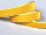厂家直销10MM单面进口环保植绒带丝绒织带DIY蝴蝶结饰品辅料