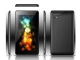 厂家直销手机电信版平板电脑 CDMA-EVDO 7寸平板 双核高
