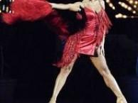 拉丁舞培训 开设专业少儿班 成人班 自信气质